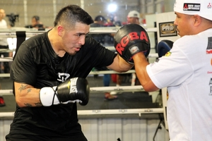 Rios Returns, KO's Herrera In Seven