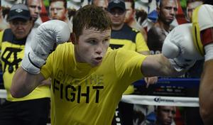 WBA Await More Testing Before Ruling On Canelo