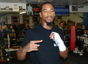 Demetrius Andrade Returns Victorious