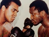 "A second look: Muhammad Ali, Joe Frazier and the brutality of ""The Thrilla in Manila"""