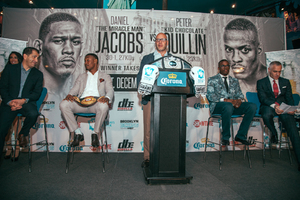 Jacobs And Quillin Media Quotes And Pics