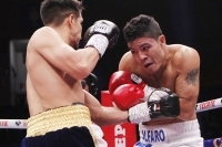 Zepeda Vs Alfaro Ends In No Contest