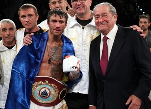 What's next for Vasyl Lomachenko?