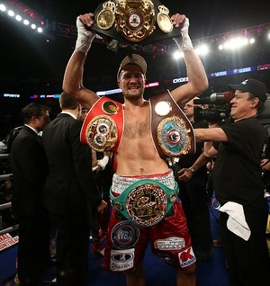 Kovalev To Return In Early 2016