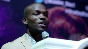 Timothy Bradley: 'I'm Very Intelligent. And I'm Gonna Tell You Why'
