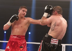 Zeuge Withdraws From Gutknecht Fight