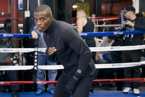 Quillin Expects Tough Battle In Brooklyn