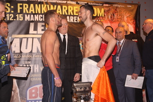 weights From Manchester