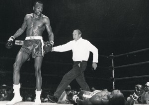 Boxing Great Bob Foster Passes Away