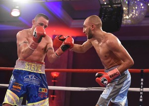 Skeete Retains WBO European Crown