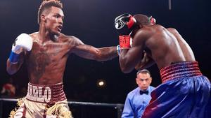 Charlo Takes Out Campfort In 4