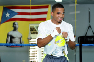 Donaire And Verdejo Media Workout Quotes