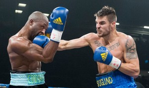 Skoglund Defeats Edwards,Yigit Impresses Against Corley