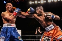 Lara Defends Title Against Martirosyan