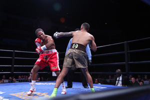 Boxing Returns To Trenton With Dominguez Vs Vincente