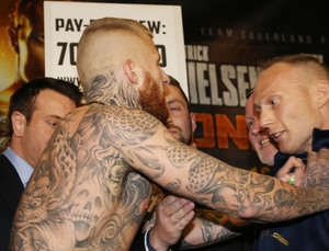 Tempers Boil Over At Markussen Vs Nielsen Weigh In