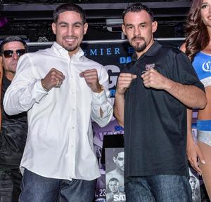 Garcia/Guerrero Quotes From LA