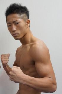 SecondsOut 2015 Prospect Of The Year: Takuma Inoue