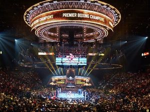 SecondsOut Services to Boxing – Al Haymon