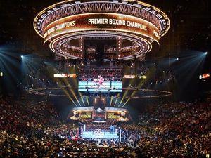 SecondsOut Services to Boxing – Al Haymon