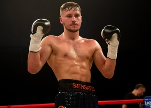 O'Maison Steals The Show In Rotherham