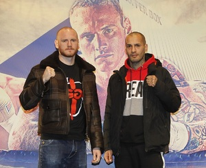 Groves Prepared To Face Domestic Rivals