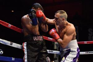 Seldin Vs Garrido Undercard Announced