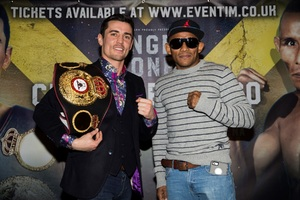 Crolla Believes Barroso In The Most Dangerous Lightweight On The Planet