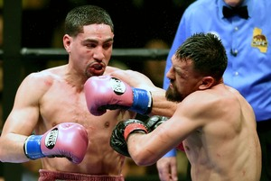 Danny Garcia: 'I'm Excited To Philly Fans A Great Fight'