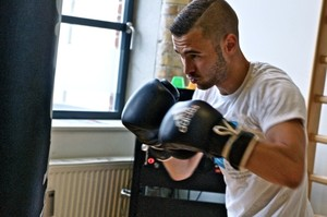 Ceylan Hopes To Return In June