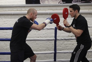 Groves Believes McGuigan Can Lead Him To Title Glory