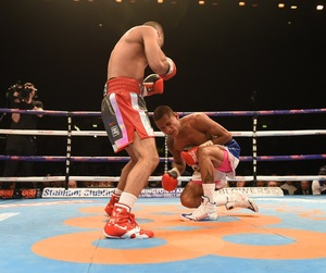 Kal Yafai Takes Out Dixon/Skeete Upsets Eggington