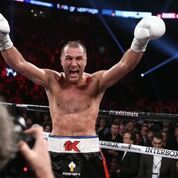 Sergey 'Krushes' Pascal A Second Time/Mikhaylenko Defeats Mayfield