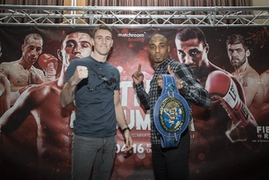 Smith Is A Step Nearer World Title Dream