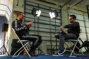 Sergey Kovalev Media Day Quotes And Pics