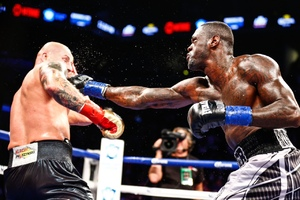 Wilder Set To Face Arreola On July 16