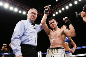 Gomez Defeats Sosa Indio