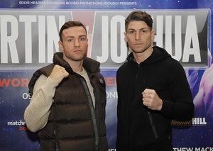 MACKLIN AND ROSE SAY CAREERS ARE ON THE LINE ON SATURDAY