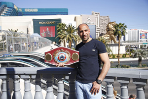 Arthur Abraham And Patrick Nielsen Clash In Make Or Break Showdown