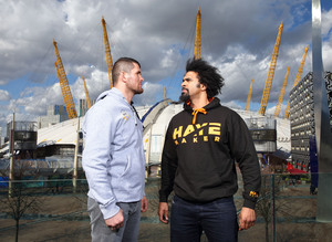 Haye Vs Gjergjaj To Broadcast On Dave