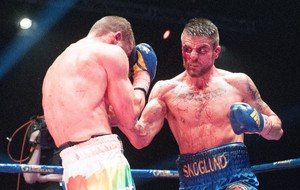 Skoglund Vs Shala Postponed