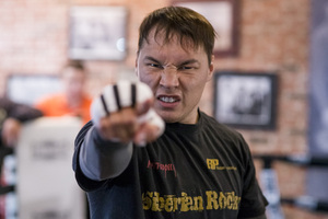Provodnikov And Molina Excited About Upcoming Battle