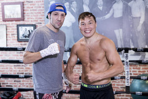 Provodnikov And Molina Jr Conerence Call Quotes