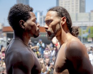 Thurman And Porter Make Weight