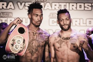 Weights From Las Vegas