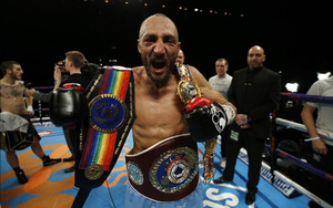 Skeete Makes Title Defence Against Lepelley