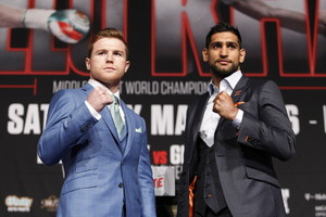 Alvarez Is Fully Prepared And Ready To Break Down Khan