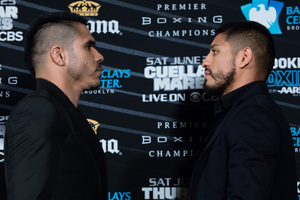 Mares Plans On Becoming Four Time Champ