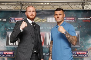 Murray Says Groves Made His Name By Losing