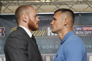 Groves: 'Murray Won't See The Final Bell'